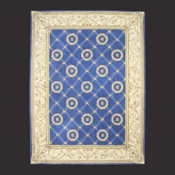 Hand Tufted Rug M0001