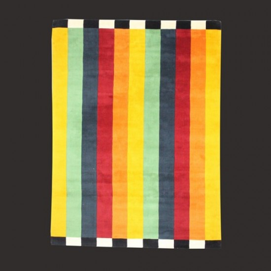 Hand Tufted Rug M0005