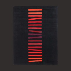 Hand Tufted Rug M0007