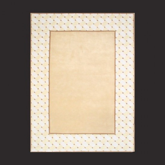 Hand Tufted Rug M0016