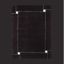 Hand Tufted Rug M0017