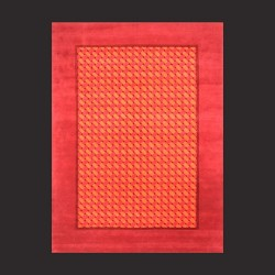 Hand Tufted Rug M0025