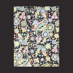 Hand Tufted Rug M0027