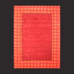 Hand Tufted Rug M0034