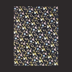 Hand Tufted Rug M0036