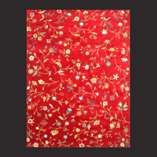 Hand Tufted Rug M0042