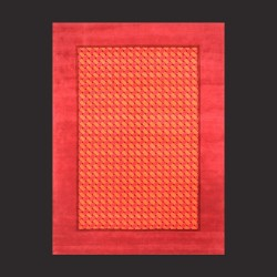 Hand Tufted Rug M0046