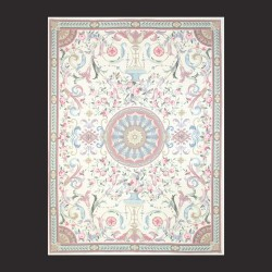 Hand Tufted Rug M0047