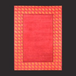 Hand Tufted Rug M0051