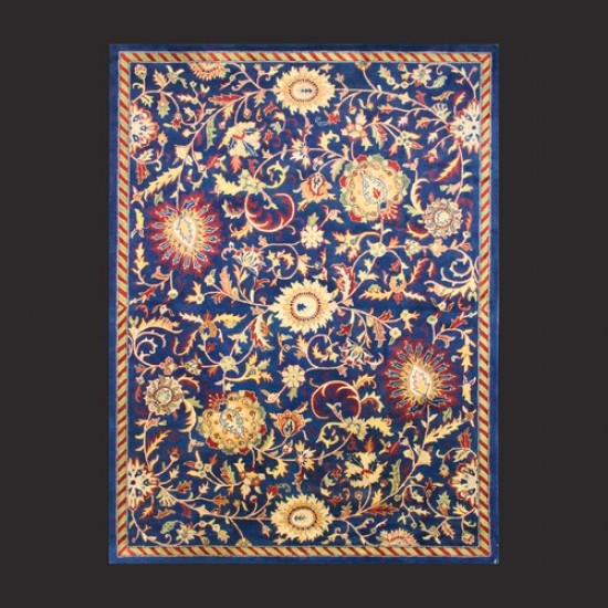 Hand Tufted Rug M0052