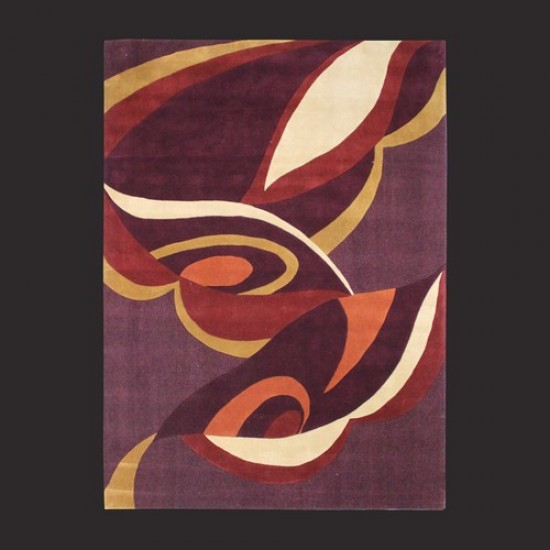 Hand Tufted Rug M0053