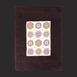 Hand Tufted Rug M0056