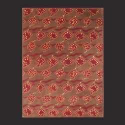 Hand Tufted Rug M0059