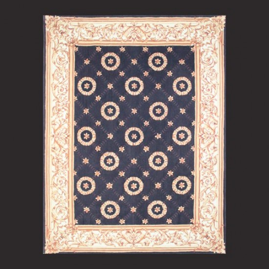 Hand Tufted Rug M0069
