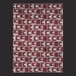 Hand Tufted Rug M0073