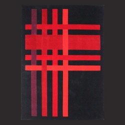 Hand Tufted Rug M0075