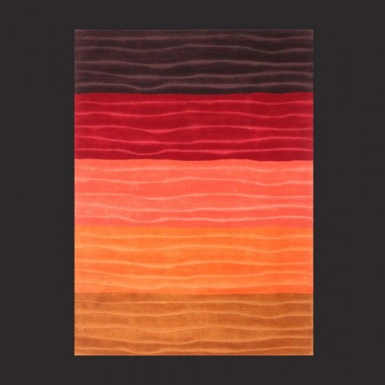 Hand Tufted Rug M0078