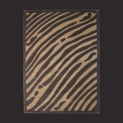 Hand Tufted Rug M0080