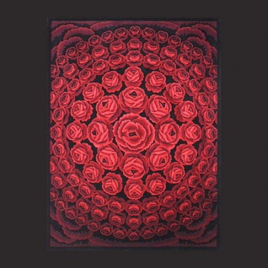 Hand Tufted Rug M0090
