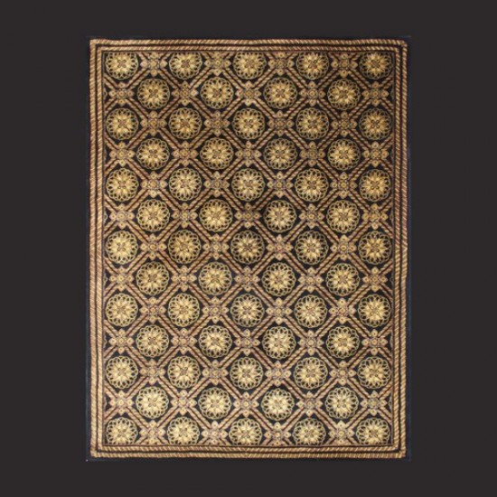 Hand Tufted Rug M0093