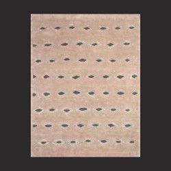 Hand Tufted Rug M0103