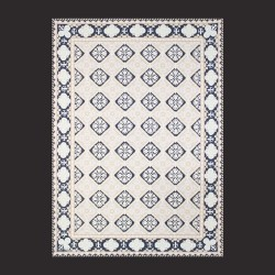 Hand Tufted Rug M0104
