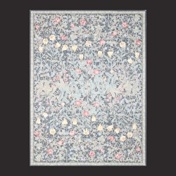 Hand Tufted Rug M0107