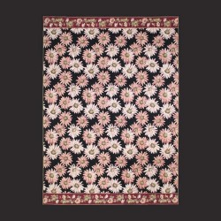 Hand Tufted Rug M0119