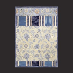Hand Tufted Rug M0131