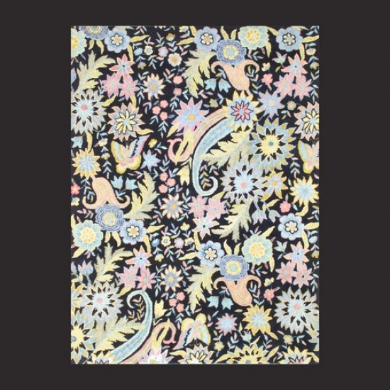 Hand Tufted Rug M0134