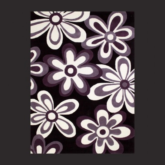 Hand Tufted Rug M0136