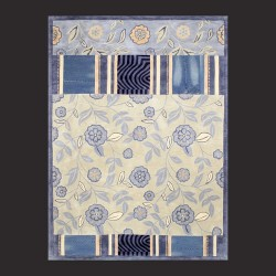 Hand Tufted Rug M0139