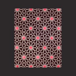 Hand Tufted Rug M0147
