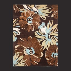 Hand Tufted Rug M0148
