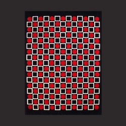 Hand Tufted Rug M0149