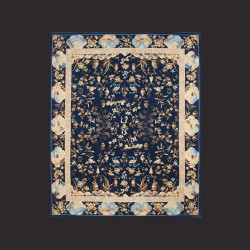 Hand Tufted Rug M0155