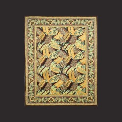 Hand Tufted Rug M0159