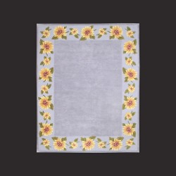 Hand Tufted Rug M0160