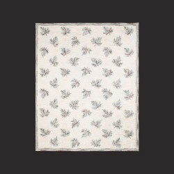 Hand Tufted Rug M0163