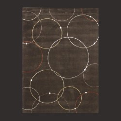 Hand Tufted Rug M0166