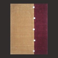 Hand Tufted Rug M0167