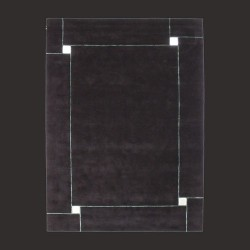 Hand Tufted Rug M0175