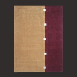 Hand Tufted Rug M0177