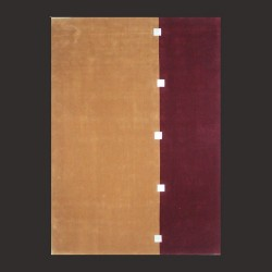 Hand Tufted Rug M0179