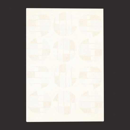 Hand Tufted Rug M0184