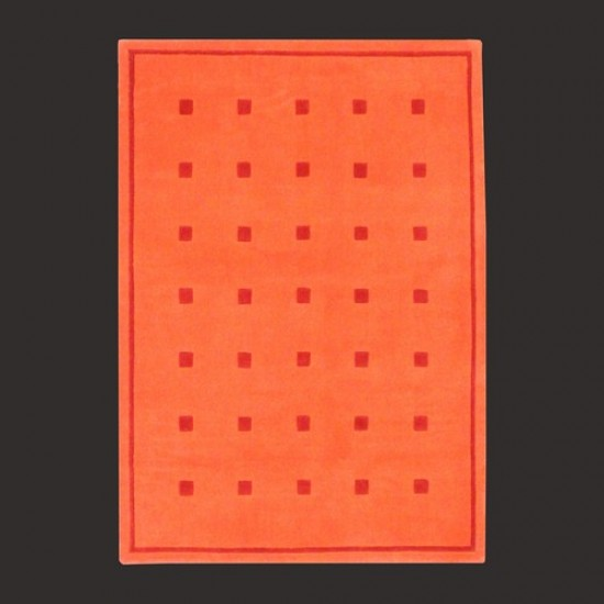 Hand Tufted Rug M0192