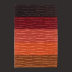 Hand Tufted Rug M0193