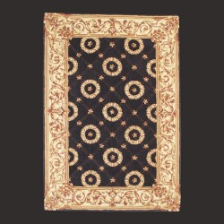 Hand Tufted Rug M0202