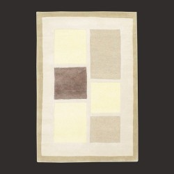 Hand Tufted Rug M0205