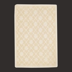 Hand Tufted Rug M0210